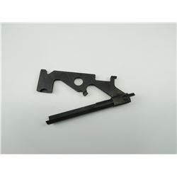 CLEANING & DISASSEMBLY TOOL FOR M16/AR