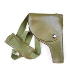 CANADIAN MILITARY INGLIS HIGH POWER HOLSTER
