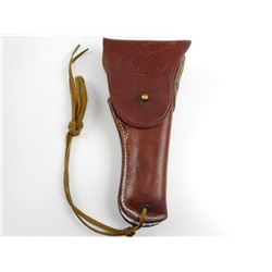 WWII U.S. MILITARY LEATHER HOLSTER FOR COLT 1911