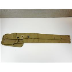 WWII U.S. M-1 CARBINE LINEMAN'S RIFLE CASE