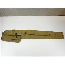 WWII U.S. M-1 CARBINE LINEMAN'S RIFLE CASE