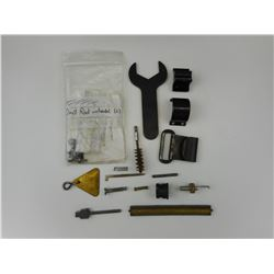 ASSORTED FIREARM PARTS