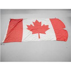 CANADA & ONTARIO FLAG