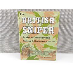 THE BRITISH SNIPER