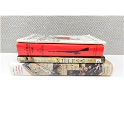PRE WWI -WWII BOOKS