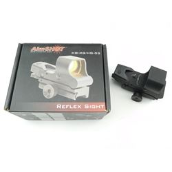 AIMSHOT REFLEX SIGHT HG-D2