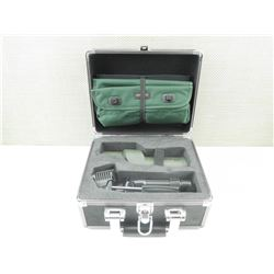 WINCHESTER 12 X 50 SPOTTING SCOPE KIT IN CASE