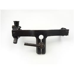WARDS TELESCOPE SIGHT MOUNT NO. 10