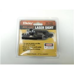 DAISY ACCU LASER SIGHT