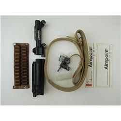 AIMPOINT SCOPES & GUN ACCESSORIES