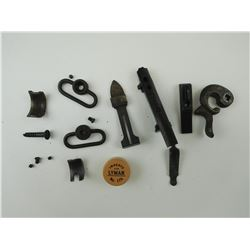 ASSORTED SIGHT PARTS