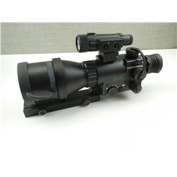 ATI MK 390 PALADIN SCOPE WITH SOFT CASE