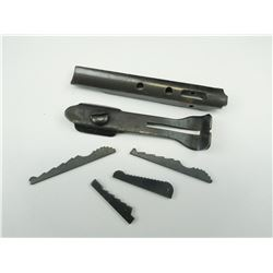 ASSORTED REAR SIGHT PARTS
