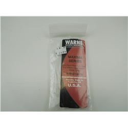 WARNE SCOPE MOUNT FOR MARLIN LEVER ACTIONS