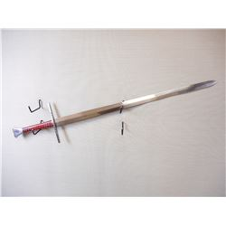 REPRODUCTION SWORD