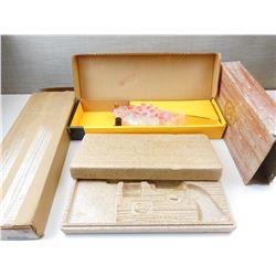EMPTY COLT & RUGER BOX