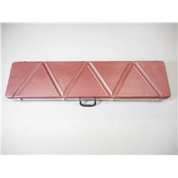 RED HARD RIFLE CASE