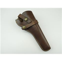 LEATHER HUNTER HOLSTER