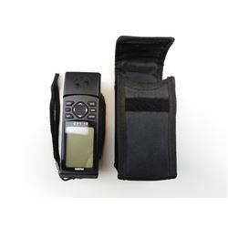 GARMIN GPS 12 WITH SOFT CASE