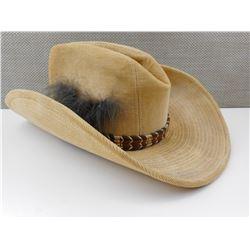 LANNING COWBOY HAT