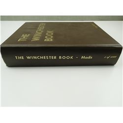 SIGNED WINCHESTER BOOK BY GEORGE MADIS