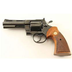 Colt Python .357 Mag SN: E8652