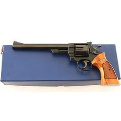 Smith & Wesson 25-5 .45 LC SN: N764261