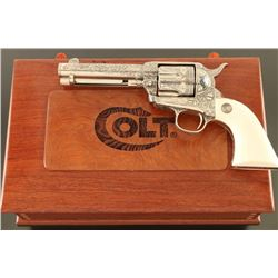 Colt Single Action Army .45 Colt SN: 233098