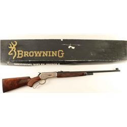 Browning Model 71 High Grade .348 Win