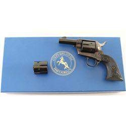Colt SAA Sheriffs Model .45 LC/ACP #S60428A