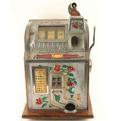 Antique Mills 25¢ Slot Machine