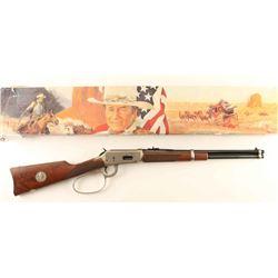 Winchester 94 John Wayne Commemorative SN: JW 4531