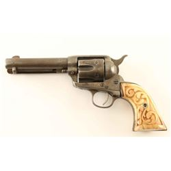 Colt Single Action Army .45 LC SN: 220920
