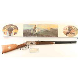 Winchester 94 Legendary Frontiersmen .38-55 Sn:LF0