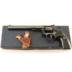 Smith & Wesson 14-4 .38 Spl SN: 87K9257