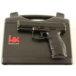 Heckler & Kock VP9 9mm SN: 224-092276