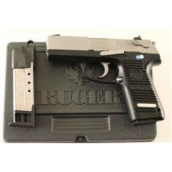 Ruger P95DC 9mm SN: 314-13490