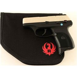 Ruger LC9 9mm SN: 321-78861