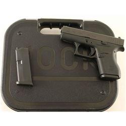 Glock 42 .380 ACP SN: ABBZ428