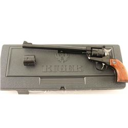 Ruger New Model Single-Six Convertible .22 Sn: 263