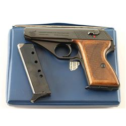 Mauser HSc .380 ACP SN: 01.19245