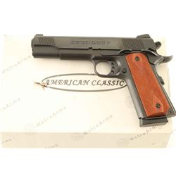 Metroarms Government Model .45 ACP #A00529