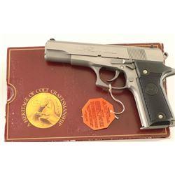 Colt Double Eagle .45 ACP SN: DA03531