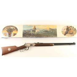 Winchester 94 Legendary Frontiersmen .38-55 Sn: LF