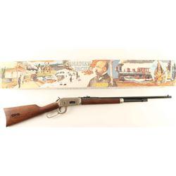Winchester 94 Canadian Pacific Centennial SN: CPC2