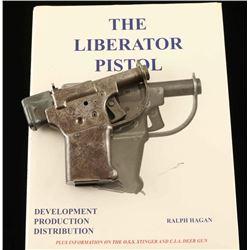 U.S. Guide Lamp FP-45 Liberator Pistol .45