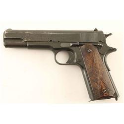 Colt 1911 Black Army .45 ACP SN: 356034