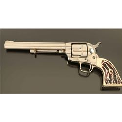 Colt Single Action Army .45 LC SN: 30465