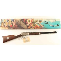 Winchester 9422 XTR Boy Scouts of America SN: BSA
