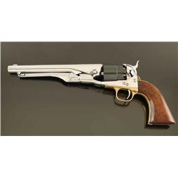 Colt 1860 Army .44 Cal SN: 113823